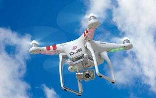 DJS Associates Drone