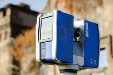 FARO 3D Laser Scanner