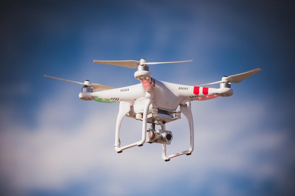 Drone Documentation